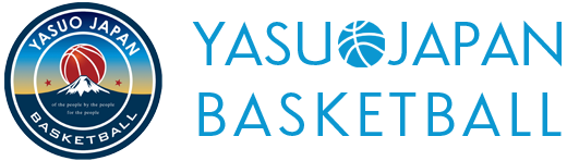 YASUOJAPAN BASKETBALL